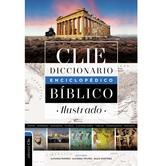 Pre-buy, Diccionario Enciclopedico Biblico Ilustrado CLIE, by Alfonso Ropero, Hardcover
