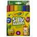 Crayola, Silly Scents Washable Markers, 6 Count, Assorted Colors, Ages 4 and up