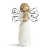 Willow Tree, With Affection Figurine