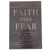ThreeRoses, Psalm 56:3 Pass Along Cards, Pack of 10