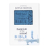 AMP Battlefield of the Mind Bible, Imitation Leather, Blue