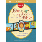 Jesus Storybook Bible Vol. 2