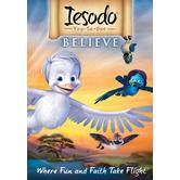 Iesodo: Believe, DVD