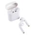 Gentek, TW2 True Wireless Earbuds, White or Rose Gold, 4 Pieces