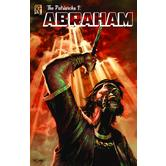 The Patriarchs Volume 1: Abraham, by Kingstone Media, Comicbook