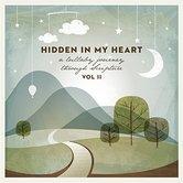 Hidden In My Heart: Volume II, by Scripture Lullabies, CD
