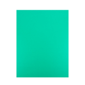 Pacon, Double-Sided Poster Board, 22 x 28 Inches,  Red and Green, 1 Piece