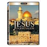 Jesus In Jerusalem, DVD