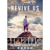Revive Us: A National Family Meeting, by Kirk Cameron, DVD