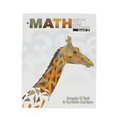 Master Books, Math Lessons for a Living Education Level 5, Paperback, 350 Pages, Grade 5