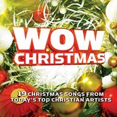 WOW Christmas Volume 1, by Various Artists, CD