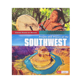 Capstone, People and Places of the Southwest, 32 Pages, Grades 3-6