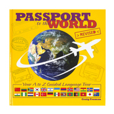 Master Books, Passport to the World, Hardcover, Revised, Grades 3-6