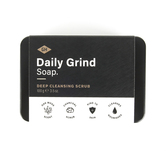 Gentlemen's Hardware, Daily Grind Soap, Assortment, 3.5 ounces, 1 Bar