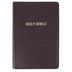 NASB 77 Giant Print Personal Size Reference Bible, Bonded Leather, Burgundy