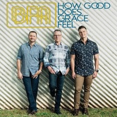 How Good Does Grace Feel EP, by Brian Free & Assurance, CD