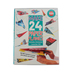 Barron's, Make 24 Paper Planes Includes Awesome Launcher Kit, Vinyl Case, 24 Pages, Ages 7 and up