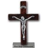 1st Communion Crucifix
