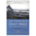 NKJV The Charles F. Stanley Life Principles Daily Bible, Paperback
