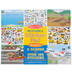 Melissa & Doug, Reusable Sticker Pad, Vehicles, Over 165 Stickers, 14 x 11 Inches, Ages 3 and up