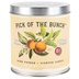Darsee & David's, Pick Of The Bunch Scented Candle Tin, 13.2 Ounces