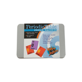 Heebie Jeebies, Periodic Table Fridge Magnets Set, 10 Inches, Ages 7 and up