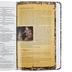NIV Outdoorsman Bible, Duo-Tone, Camouflage