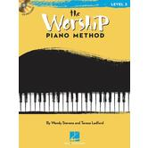 Worship Piano Method - Level 2