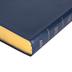 KJV Holman Full-Color Study Bible, Imitation Leather, Navy
