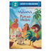 Moana, Pua and Heihei, Step Into Reading, Level 2, by Suzanne Francis and Mary Tilworth, Paperback