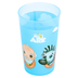 He Loves Me, Noah's Ark Cup, Polypropylene, 4 1/4 inches
