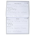 Newmark Learning, Mindset Moments Handwriting Practice Book, 48 Pages, Grade K-1