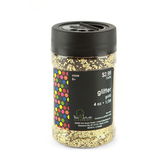 Tree House Studio, Glitter, Gold, 1/24, 4 Ounces