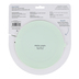 Stephen Joseph, Dinosaur Suction Cup Plate, Silicone, Light Green, 8 inches