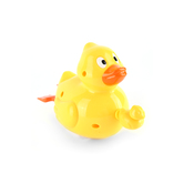 Toysmith, Pull-string Duck Bath Toy, Ages 3 Years and Older, 1 Piece