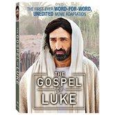The Gospel Of Luke, DVD