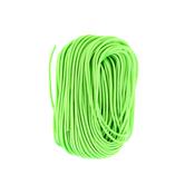 #95 Parachute Cord, Neon Green, 3/16 inches x 50 feet