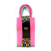 Small Bright Gift Bags - Multi-Pack