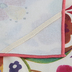 Natural Life, Thankful Grateful Blessed Dish Towel, Cotton, Cream, 26 x 18 Inches