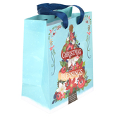 Renewing Faith, Jude 1:2 Christmas Blessings Gift Bag, Multiple Sizes Available