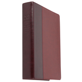 NLT Every Man's Large Print Bible, TuTone, Thumb Indexed, Multiple Colors Available