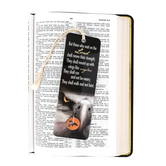 Dicksons, Isaiah 40:31 Bookmark and Coin, 2 x 6 inches