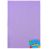 Silly Winks, Glitter Foam Sheet, Pastel Purple, 12 x 18 Inches, 1 Each