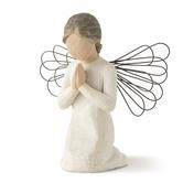 Willow Tree, Angel of Prayer Figurine