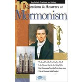 10 Questions & Answers on Mormonism