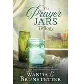 Pre-buy, The Prayer Jars Trilogy, by Wanda E. Brunstetter, Paperback