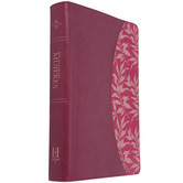 RVR 1960 Spanish Study Bible for Women, Duo-Tone, Multiple Colors Available