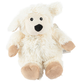 Intelex, Junior Lamb Warmie Stuffed Animal, 8 inches