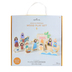 Hallmark, Jesus and Friends Wood Play Set, 14 pieces