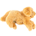 Folkmanis, Golden Retriever Puppy Hand Puppet, 17 x 7 x 12 inches